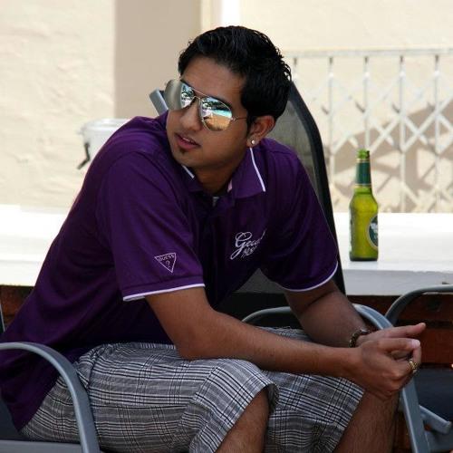 Jehiel Moonilal's avatar