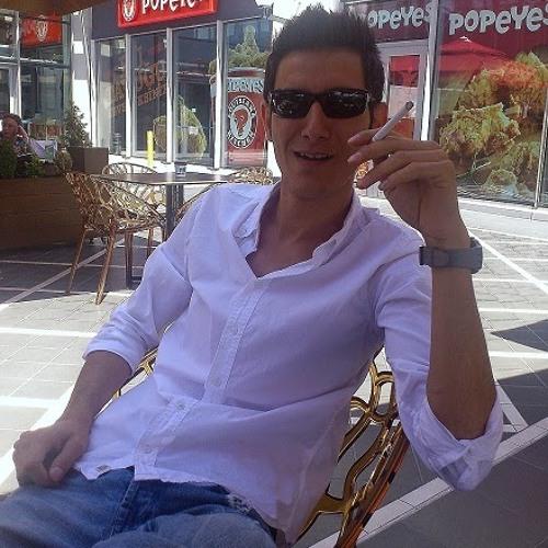 Mehmet Tuluk's avatar
