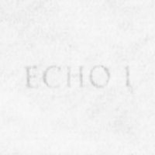 Echo 1's avatar