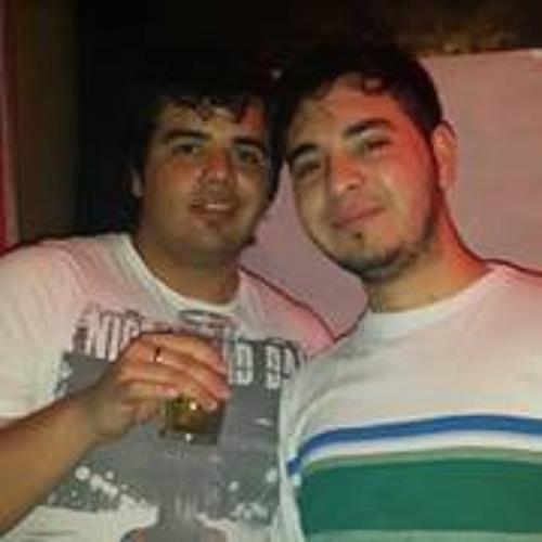 Faku Martín Gonzalez's avatar