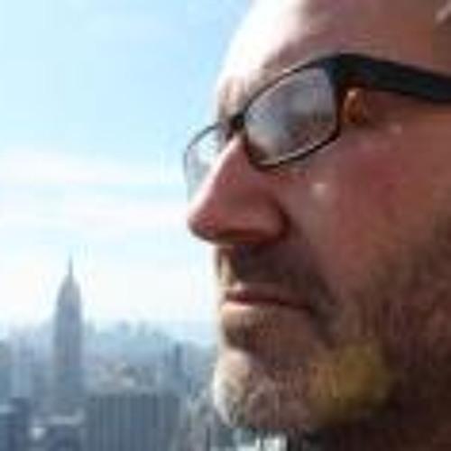 J Maghder's avatar