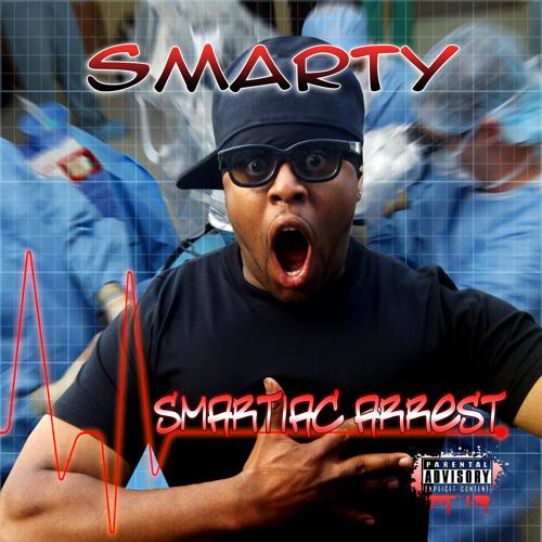 SmartyAllCrazy's avatar