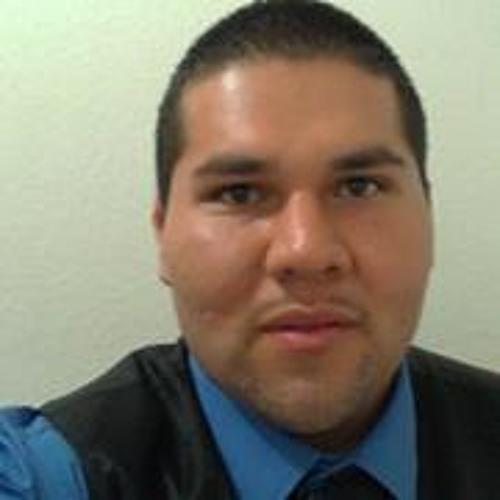 Eddy Lopez Del Rio's avatar
