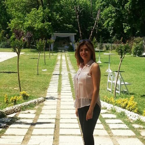 Atefeh Karimi's avatar