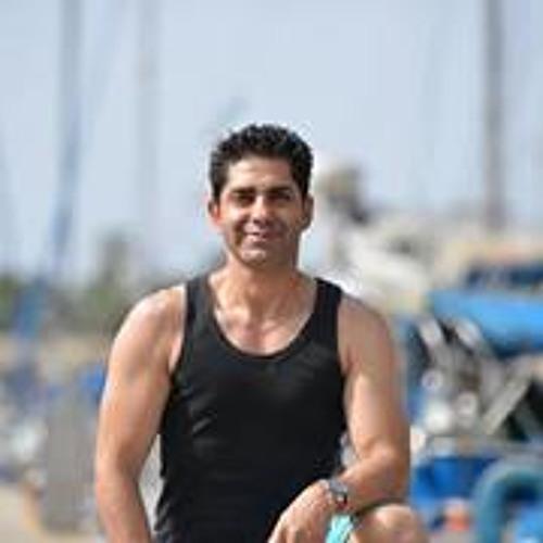 Ehud Hadari's avatar