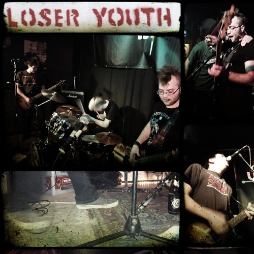 Loser Youth's avatar