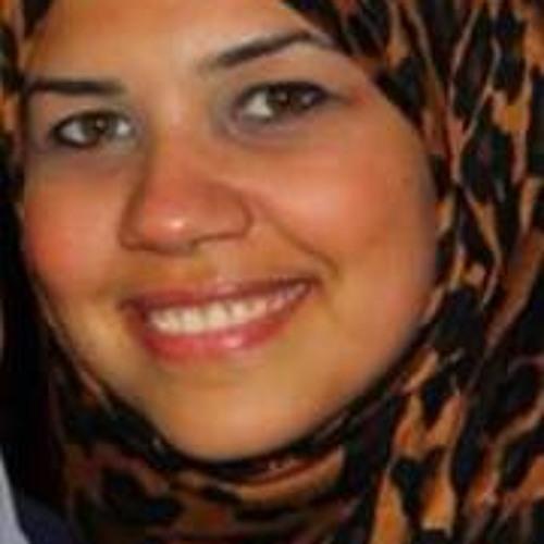Marwa El-Mahdy's avatar