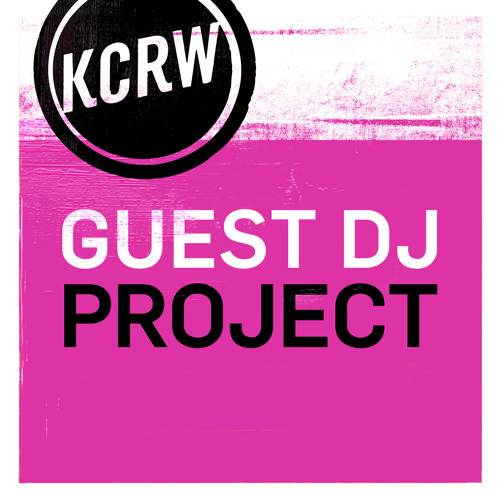 KCRW's Guest DJ Project's avatar
