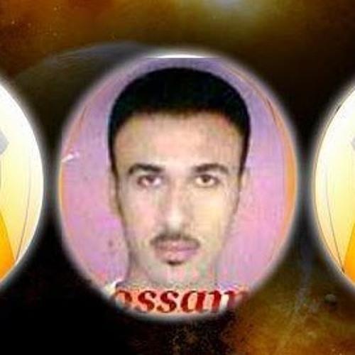 Hossam Aomr's avatar