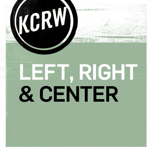 KCRW: Left Right & Center's avatar
