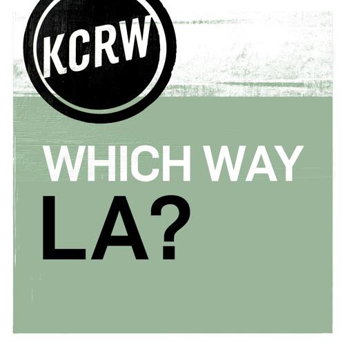 KCRW's Which Way, LA?'s avatar