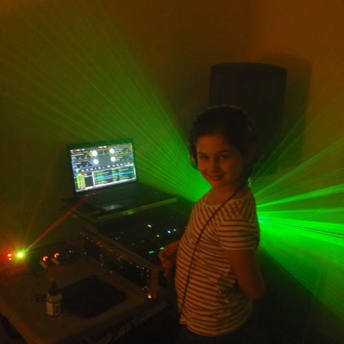 DJ Shooting Starr's avatar