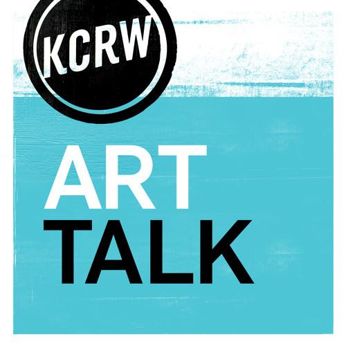 KCRW's Art Talk's avatar