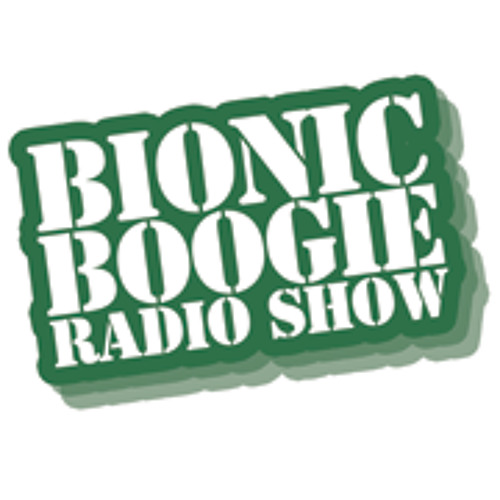 BionicBoogieRadio's avatar