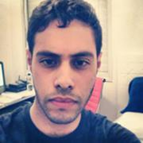 Henrique Queiroz 6's avatar