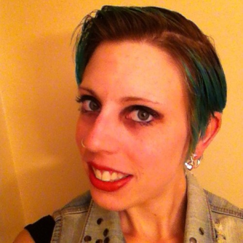 Kate Cooper Butland's avatar