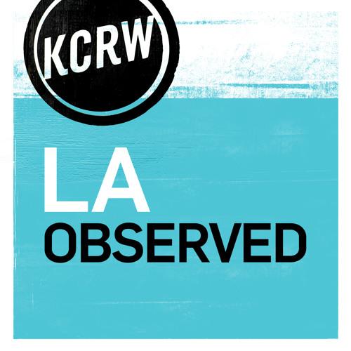 KCRW's LA Observed's avatar