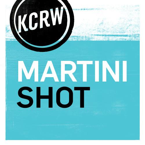 KCRW's Martini Shot's avatar