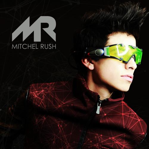 Mitchel Rush's avatar