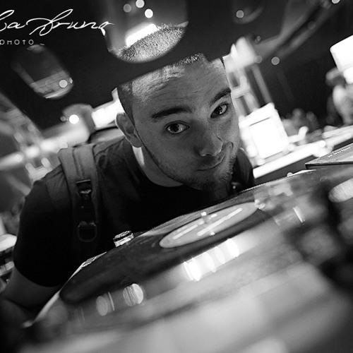 DJ Anthony L's avatar