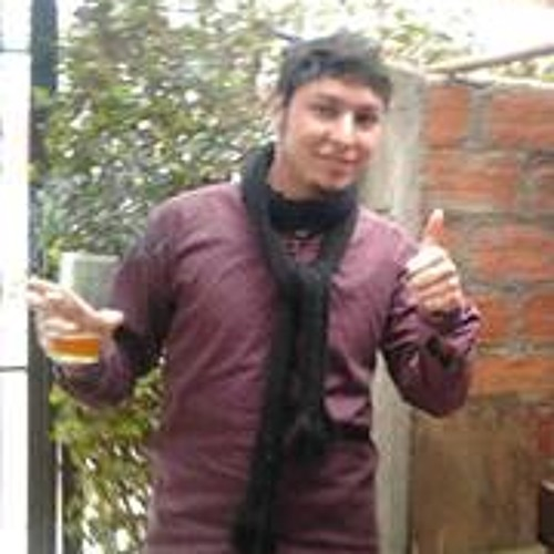 Isaac León González's avatar