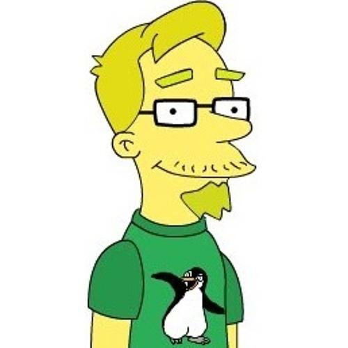 ScottMortimer's avatar