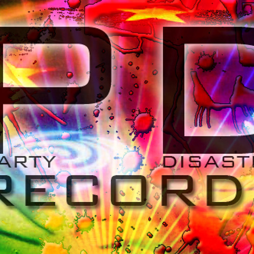 P. D. Records's avatar