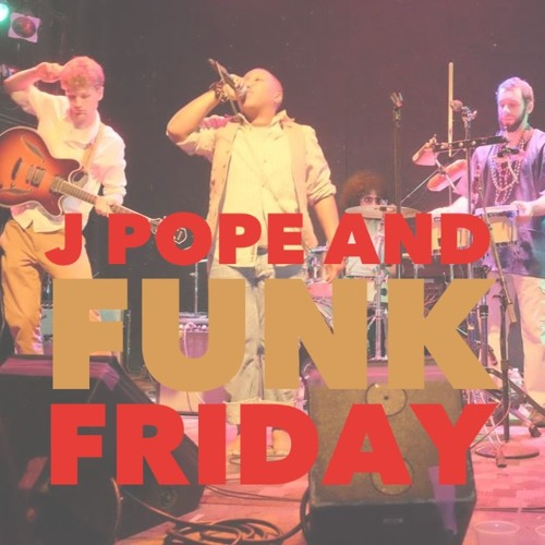 J Pope and Funk Friday's avatar