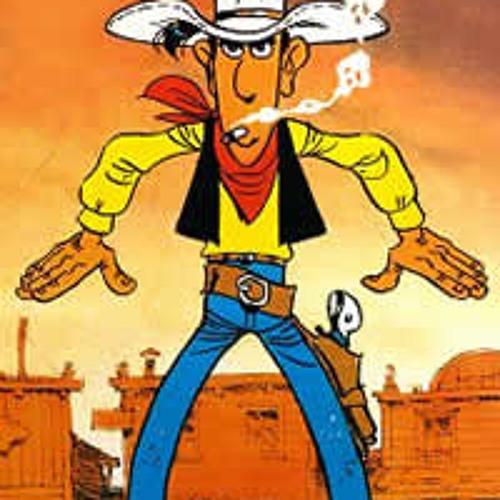 Lucky Luke 97's avatar