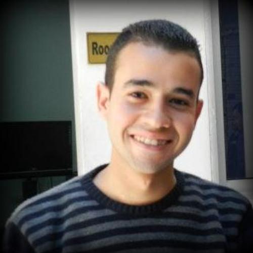 Mohammad Mahmoud Almajeed's avatar