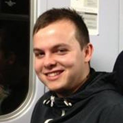Ben Davey 8's avatar