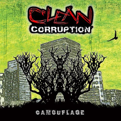 Clean-Corruption's avatar