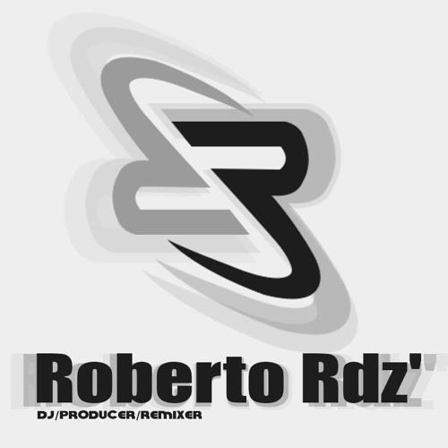 Roberto Rdz's avatar
