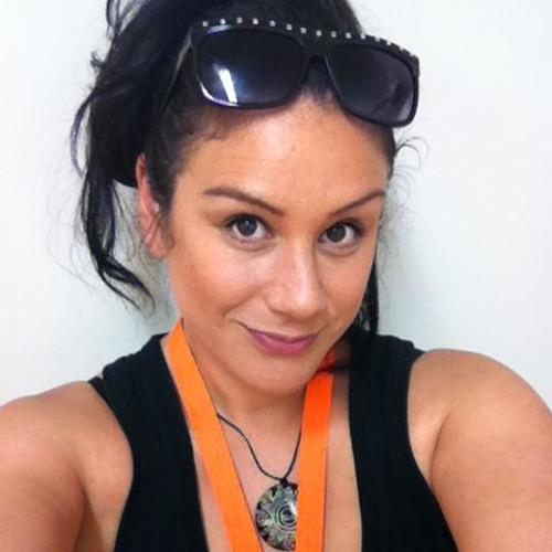 Chantelle Lagatule's avatar
