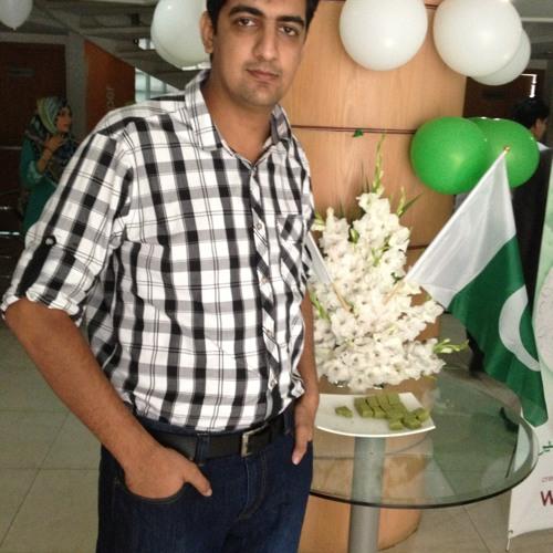 Abdul Mannan Nasir's avatar