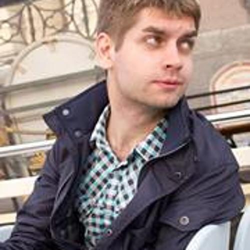 Dmitry Golubev 2's avatar