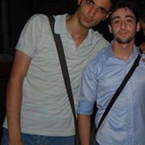 Mohab Mostafa 2's avatar