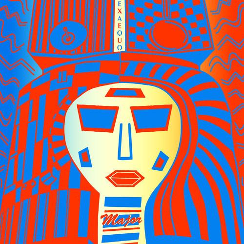 MAJOR's avatar
