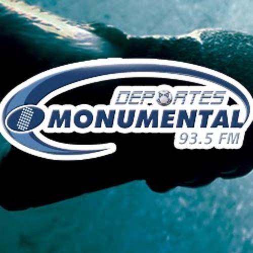Deportes Monumental's avatar