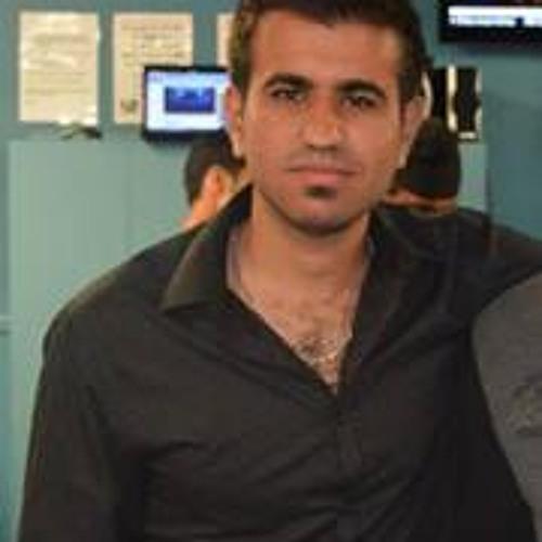 Reza Piržada's avatar