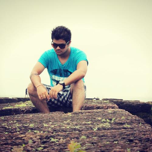 Abhijit Trivedi's avatar