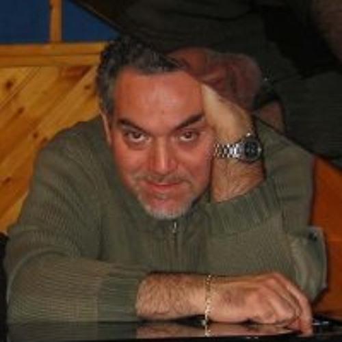 Marco Testoni's avatar