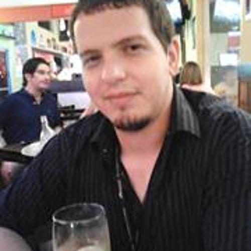 Justin Arajs's avatar