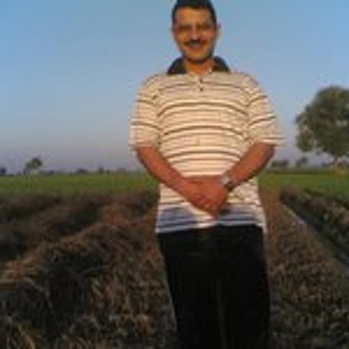 Ahmed Fouad Attalla's avatar
