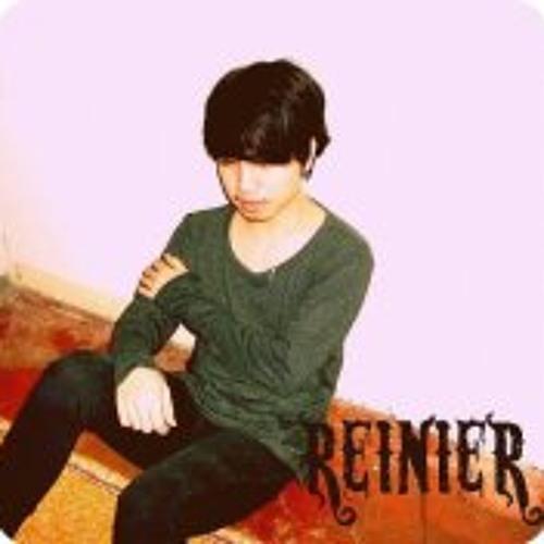 Reinier Calmona's avatar