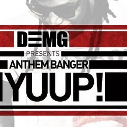 AnthemBanger's avatar