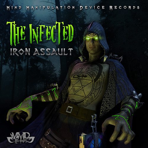 The Infected Ep Preview