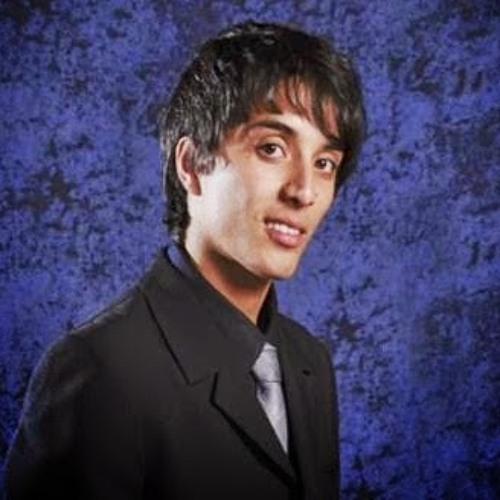 Alejandro Jonathan Romero's avatar