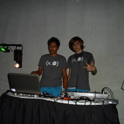 DJ H3NR1's avatar