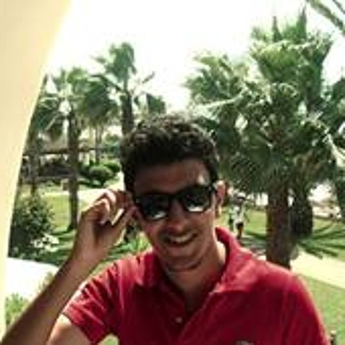 Mehdi Aqari's avatar